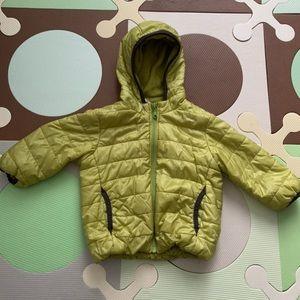 💚Just In💚NWOT Unisex Uniqlo Kids Jacket